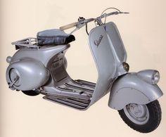 Vespa V98-2 (1946)