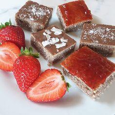 Zdravá fit marlenka - najlepší recept na zdravú marlenku Sponge Cake, Tiramisu, Oreo, Cheesecake, Strawberry, Fitness, Fruit, Ethnic Recipes, Desserts