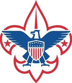 boy scout emblem clip art find more clipart at blue gold rh pinterest com Boy Scout Graphics Eagle Scout Symbol Clip Art