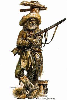 'Trapper' by Paolo Eleuteri Serpieri Jean Giraud, U2 Poster, Ken Parker, Westerns, Bd Art, Mexican Army, Serpieri, Science Fiction Series, Morris
