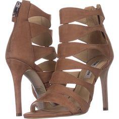 0204390f616 Steve Madden Swyndlee Multi Strap Dress Sandals