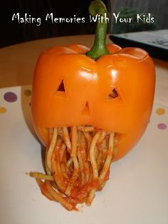 Pumpkin Carving Ideas on Pinterest   Pumpkin Carvings, Pumpkins ...