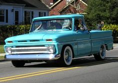 """Best """"Rake/Stance"""" for a Hot Rodded 60-66 C10? - Page 3 - The 1947 - Present Chevrolet & GMC Truck Message Board Network"""