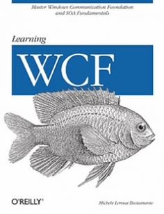 Learning WCF free download by Michele Bustamante ISBN: 9780596101626 with BooksBob. Fast and free eBooks download.  The post Learning WCF Free Download appeared first on Booksbob.com.
