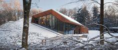 5 Amazing Homes For Hibernation - HeyGents
