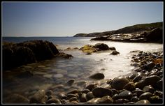 Duncan's Cove, Nova Scotia, Canada