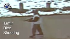 Full Video: Tamir Rice shooting video