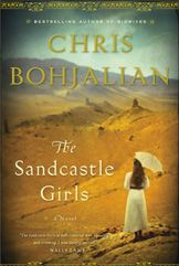"""""""The Sandcastle Girls"""" 