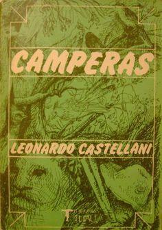 """""""Camperas"""" (Ediciones Thau)."""
