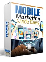 Mobile Marketing Made Easy Video Course Work From Home Make Money Online Mobile Marketing, Internet Marketing, Make Money Online, How To Make Money, Network Tools, Sales Letter, Mobile Technology, Marketing Techniques, Easy Video