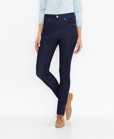 Levi's® Commuter™ Skinny Jeans