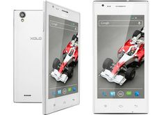 Here's a Xolo phone that suits the pockets.