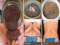 2 мощных ингредиента, которые очистят ваш организм от паразитов и уменьшат отложения жира!