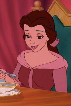 Una clasificación definitiva de 72 indumentarias de las princesas de Disney