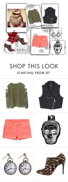 Untitled #35 by roseryan13 on Polyvore featuring Bebe, Lanvin and Komar