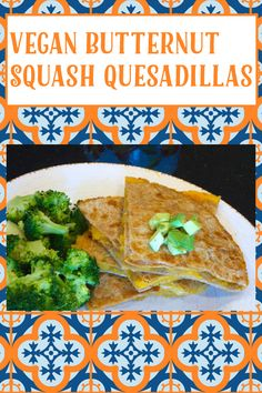 My Recipes, Gluten Free Recipes, Favorite Recipes, Butternut Squash Cubes, Vegan Butter, Quesadilla, Cooking Time, Food Processor Recipes, Meals