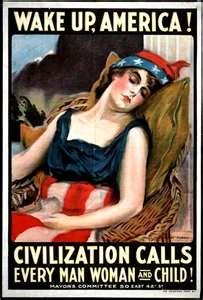 World War 2 propaganda
