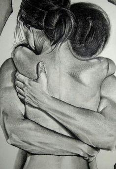 32 Meilleures Images Du Tableau Dessin Romantique Dessin