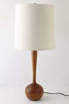 Exclamation Point Base - Anthropologie.com