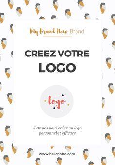 creez votre logo en 5 etapes