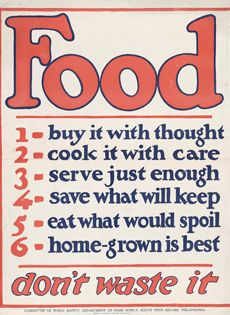 kitchen poster