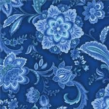 Image result for Timeless Treasures Vienna All Over Floral White