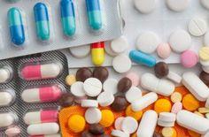 Диуретики для лечения гипертонии и сердечной недостаточности