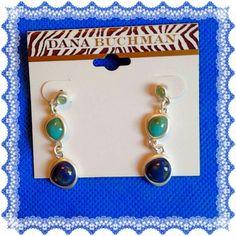 Host Pick 4/28/16 Earrings NWT Never worn Dana Buchman Jewelry Earrings