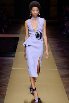 Atelier Versace [FW1617]