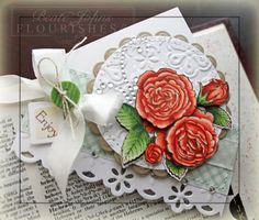 Stampin Up Tutorials 2012 | Check out my fellow Timeless Tuesday Challenge Members for more ...