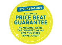 price beat guarantee