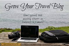 What you need to focus on to make a better travel blog for your readers! Content, Pinterest, Products, Freebies, Facebook groups, and more.