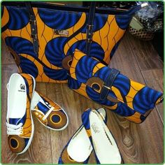 African Print Accessories South African Styles 2019 By Diyanu African Inspired Fashion, African Print Fashion, Africa Fashion, African Fashion Dresses, African Prints, African Attire, African Wear, African Women, African Dress