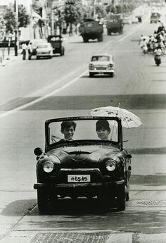 Tokyo, 1962 (Takeyoshi Tanuma)