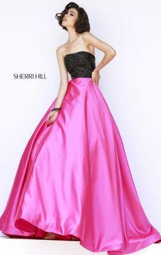 a4a2380f8bef Sherri Hill 32175 Dress - MissesDressy.com 2016 Homecoming Dresses, Long  Prom Gowns,
