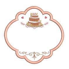 cupcake y desserts Flowery Wallpaper, Flower Background Wallpaper, Flower Backgrounds, Cake Background, Cake Logo Design, Food Logo Design, Cupcake Logo, Cupcake Art, Logo Doce