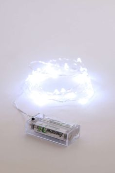 Galaxy Battery Powered String Lights - Urban Outfitters