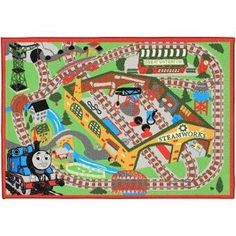 1000 Images About Thomas The Train Decor For Bryce S Room