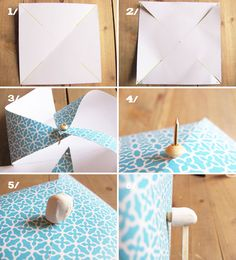 craft workshop ideas for kids Fun Crafts For Kids, Summer Crafts, Diy And Crafts, Wind Mill Craft, Diy Originales, Paper Windmill, Diy Paper, Paper Crafts, Diy Pinwheel