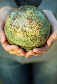 the world ;-)