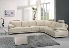 Page Not Found - Jasa Cuci Karpet, Sofa & Springbed Italian Leather Sofa, Leather Sofa Set, Leather Sectional, White Leather, Sectional Sofas, Sofa Design, Sofa Price, Comfy Sofa, Small Room Bedroom