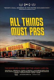 All Things Must Pass: The Rise and Fall of Tower Records (2015) - IMDb