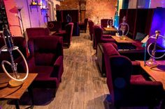 Кальян-бар История Lounge фото 1