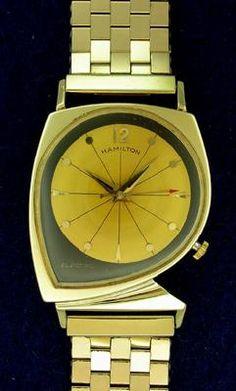 meteor watch- 1950's