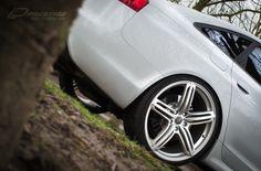 #Audi #RS6 Pack #Jante #LDprestige LD204 type New RS6 22 pouces coloris HighGloss. #AudiRS6 #JanteAlu  #JanteAluQualite