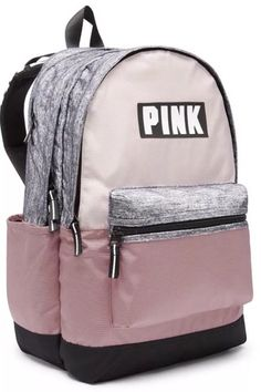 Victoria's Secret PINK Campus Backpack Brand New