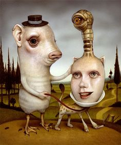 Abstraction...In one sense concrete, in another sense an abstraction...Michela... naoto-hattori-5