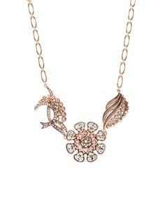 Reed Jewelry Infinity Diamond Necklace And Earrings Set Jewelry & Watches Diamonds & Gemstones