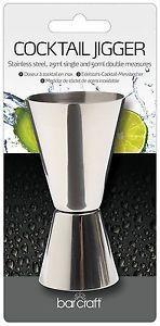 Barcraft målekopp 25/50 ml Cocktails, Coffee Maker, Kitchen Appliances, Cookies, Parfait, Christmas, Products, Alcohol, Tractors