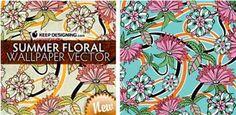 I kinda dig floral prints... lol